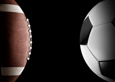 footbal soccer ball - Flag Football and Soccer Free Agents Needed