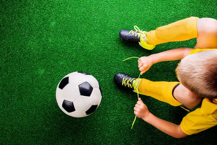 iStock 544809756 - Choosing the Right Soccer Shoe