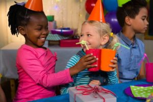 Apex facilities are perfect for kids birthday parties
