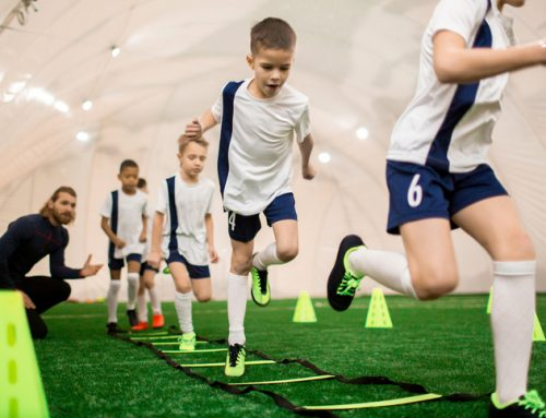 Benefits of Indoor Soccer